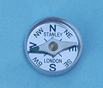5/8 inch Diameter Aluminum Project Compass